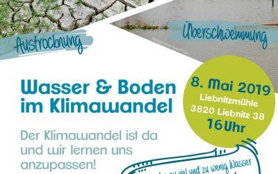 KLAR-Workshop in Liebnitz