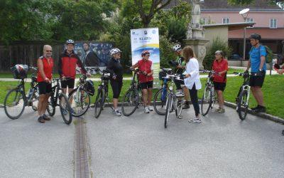 Geführte Radtour – Seebsbach-Radroute