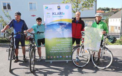 Geführte Radtour – Knödel-Land-Radweg