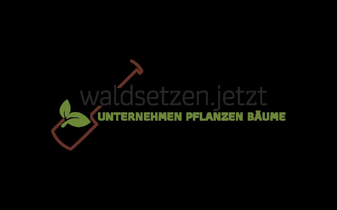 Wälder retten: Unternehmen pflanzen Bäume